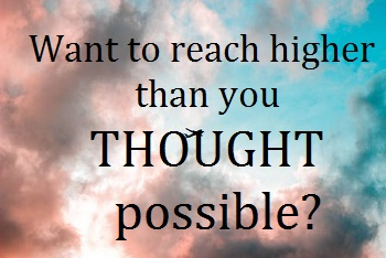 Your Thoughts Follow you Everywhere