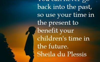 Do you need a Fresh Approach to Parenting?