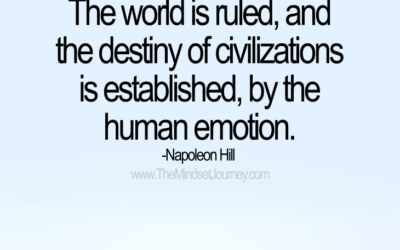 We all have a History and a Past which Depends on Emotions